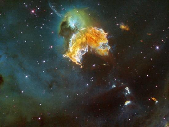 NASA/ESA/HEIC