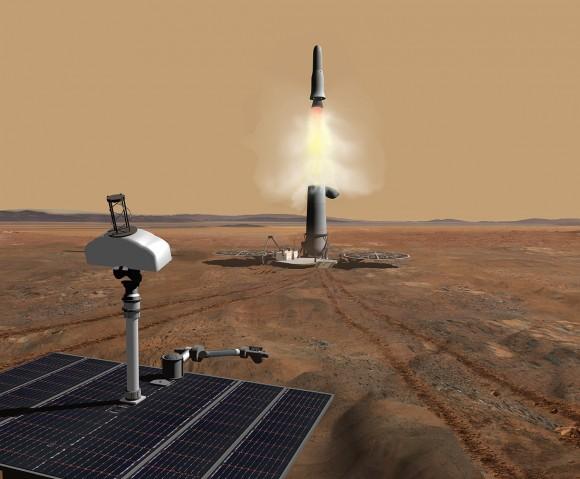 Wickman Spacecraft & Propulsion