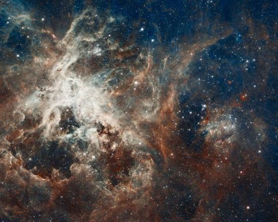 NASA, ESA, ESO
