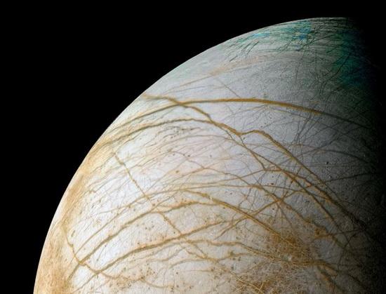 NASA/JPL/Ted Stryk