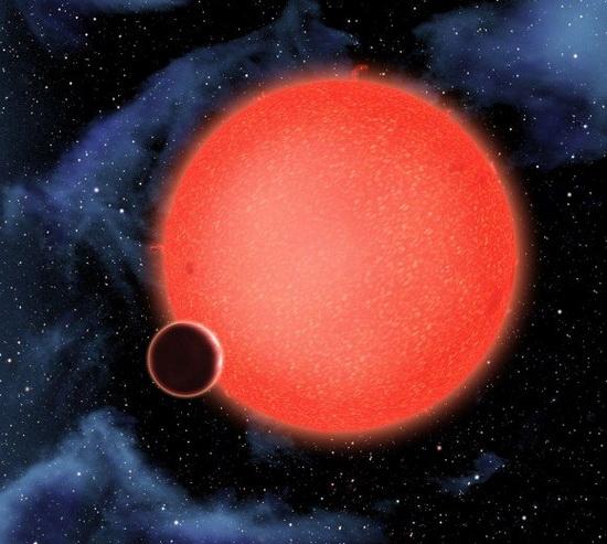 NASA, ESA, D. Aguilar