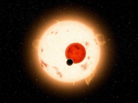 NASA/JPL-Caltech/R. Hurt