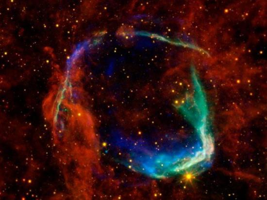 NASA/ESA/JPL-Caltech/UCLA/CXC/SAO