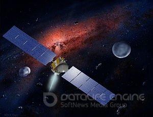 Dawn (космический аппарат)