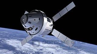 Корабль Orion в космос выведет новая американская ракеты Delta IV