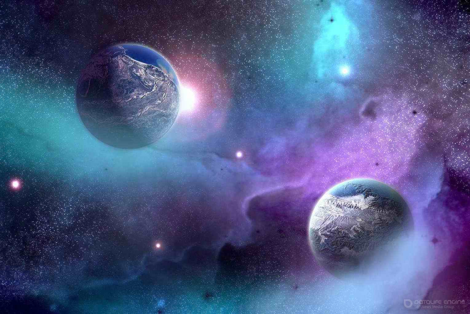 Страны, которые исследуют космос, автоматически повышают свое место в мире.