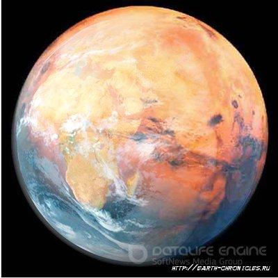 Пожалуй, Марс – это то самое небесное тело, разговоры о котором не прекращаются вот уже столько лет.