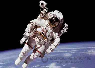 Невесомость, или нулевая гравитация достаточно распространенное явление в космосе
