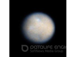 Церера: ближайшая к нам карликовая планета