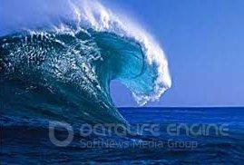 Откуда на Земле появились океаны?
