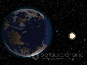 Обнаружена первая пригодная для жизни планета