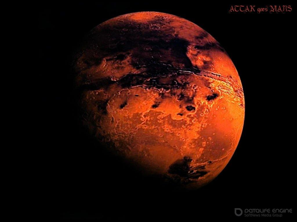 Китайцы собираются на Марс